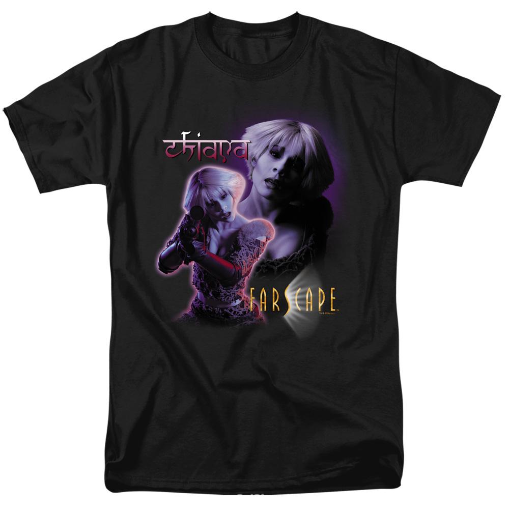 Farscape Chiana T-Shirt