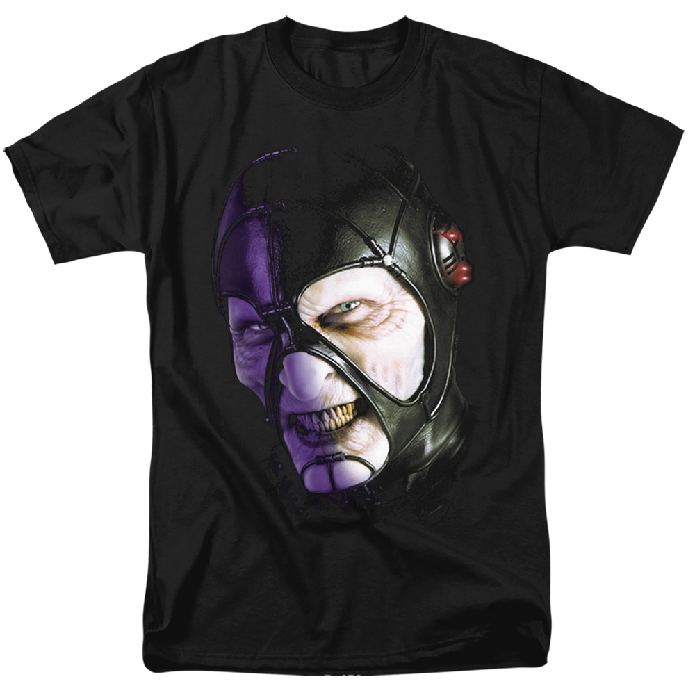 Farscape Keep Smiling T-Shirt