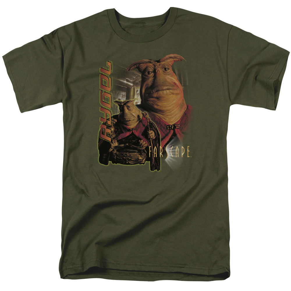 Farscape Rygel T-Shirt