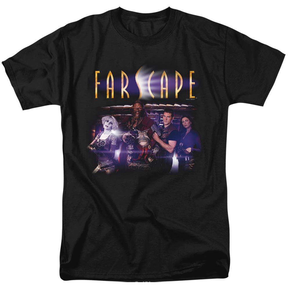Farscape Flarescape T-Shirt