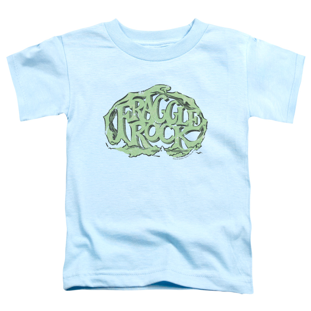 Vace Logo Fraggle Rock Toddler T-Shirt