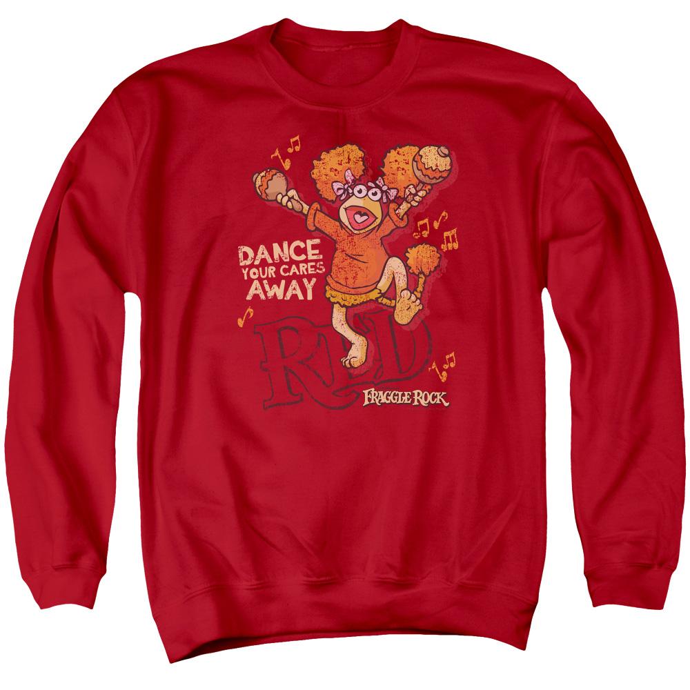 Dance Fraggle Rock Sweater