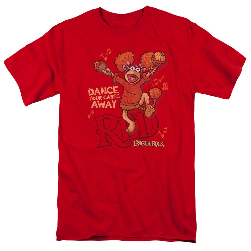 Dance Fraggle Rock T-Shirt