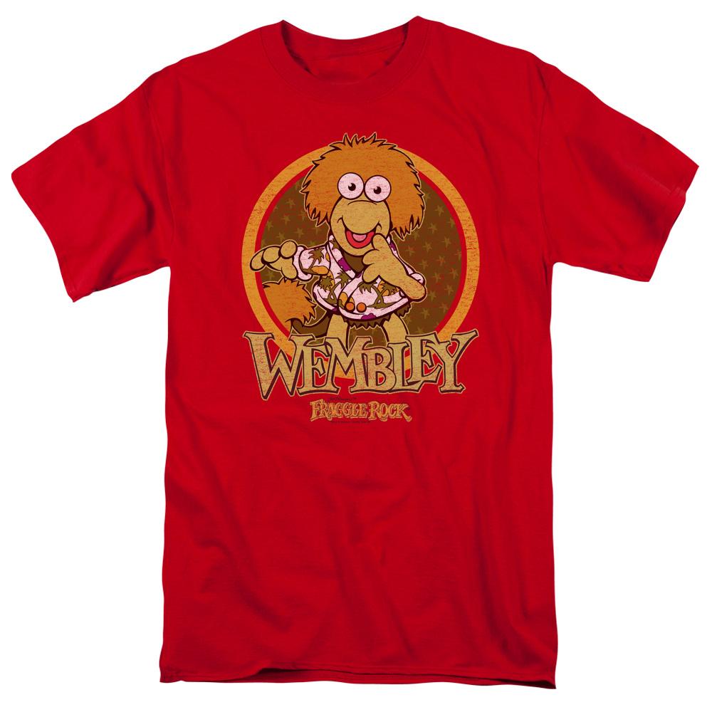 Wembley Circle Fraggle Rock T-Shirt