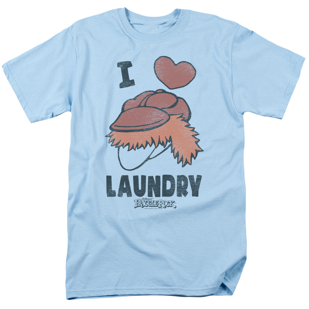 Laundry Lover Fraggle Rock T-Shirt