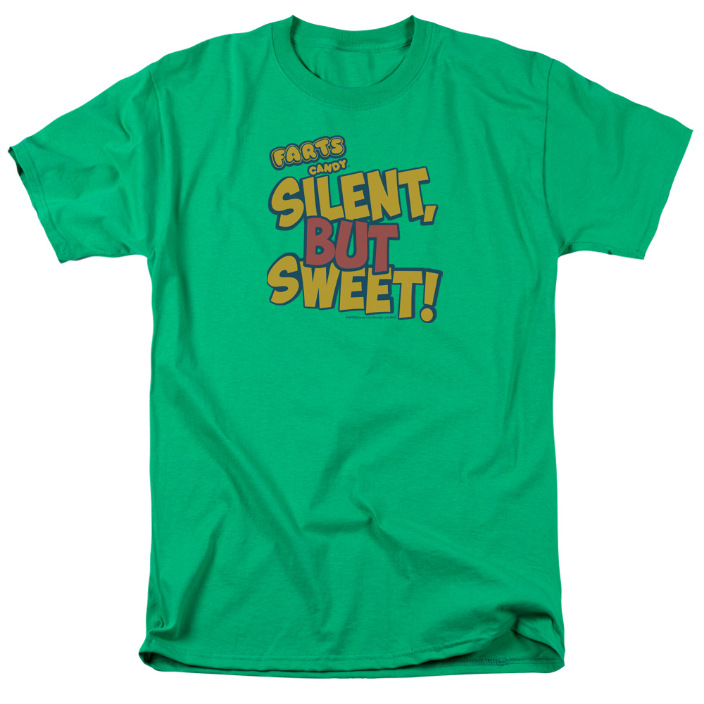 Farts Candy Silent But Sweet T-Shirt