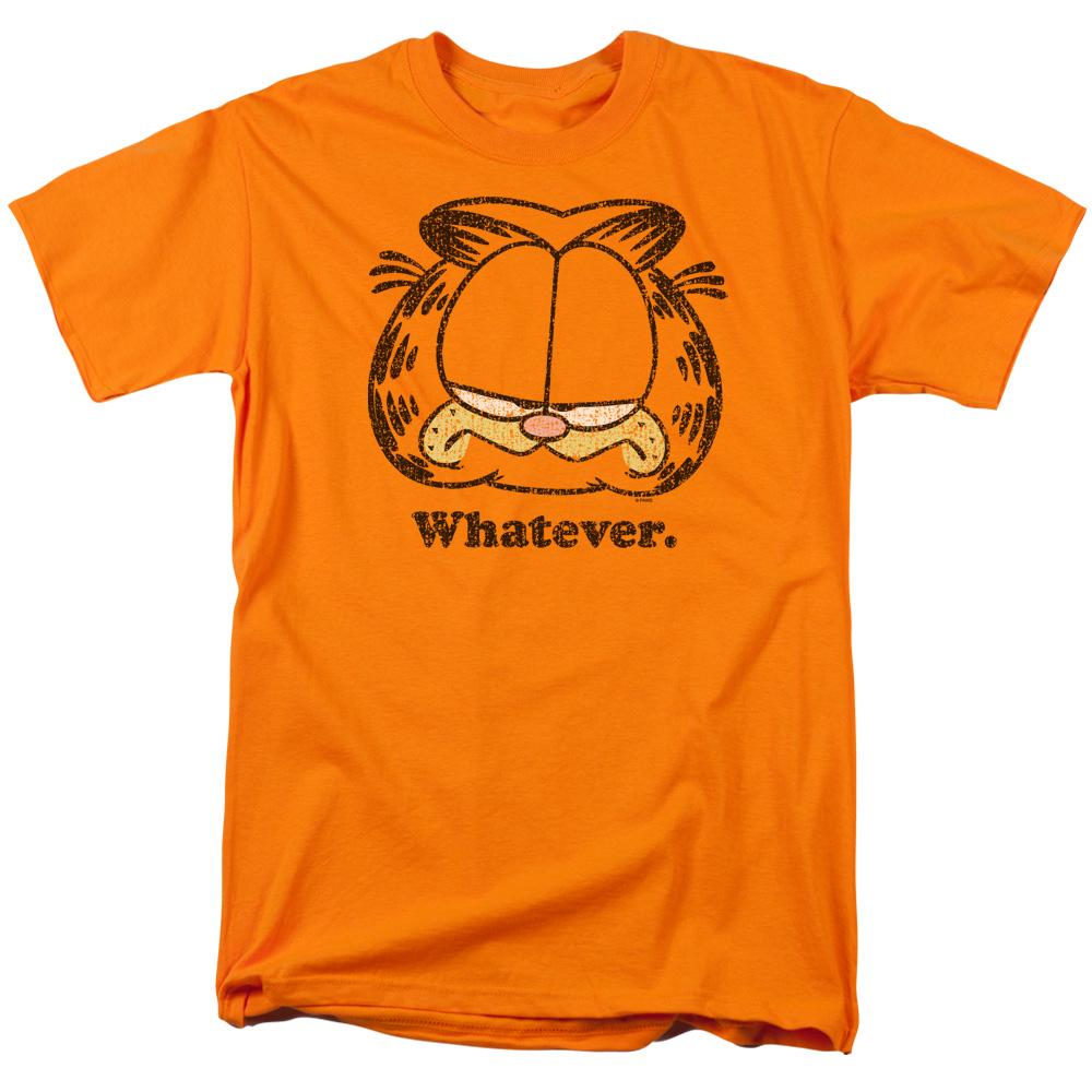 Garfield Cat Whatever