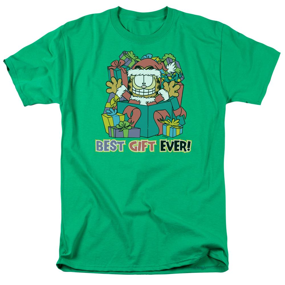 Garfield Best Gift Ever T-Shirt