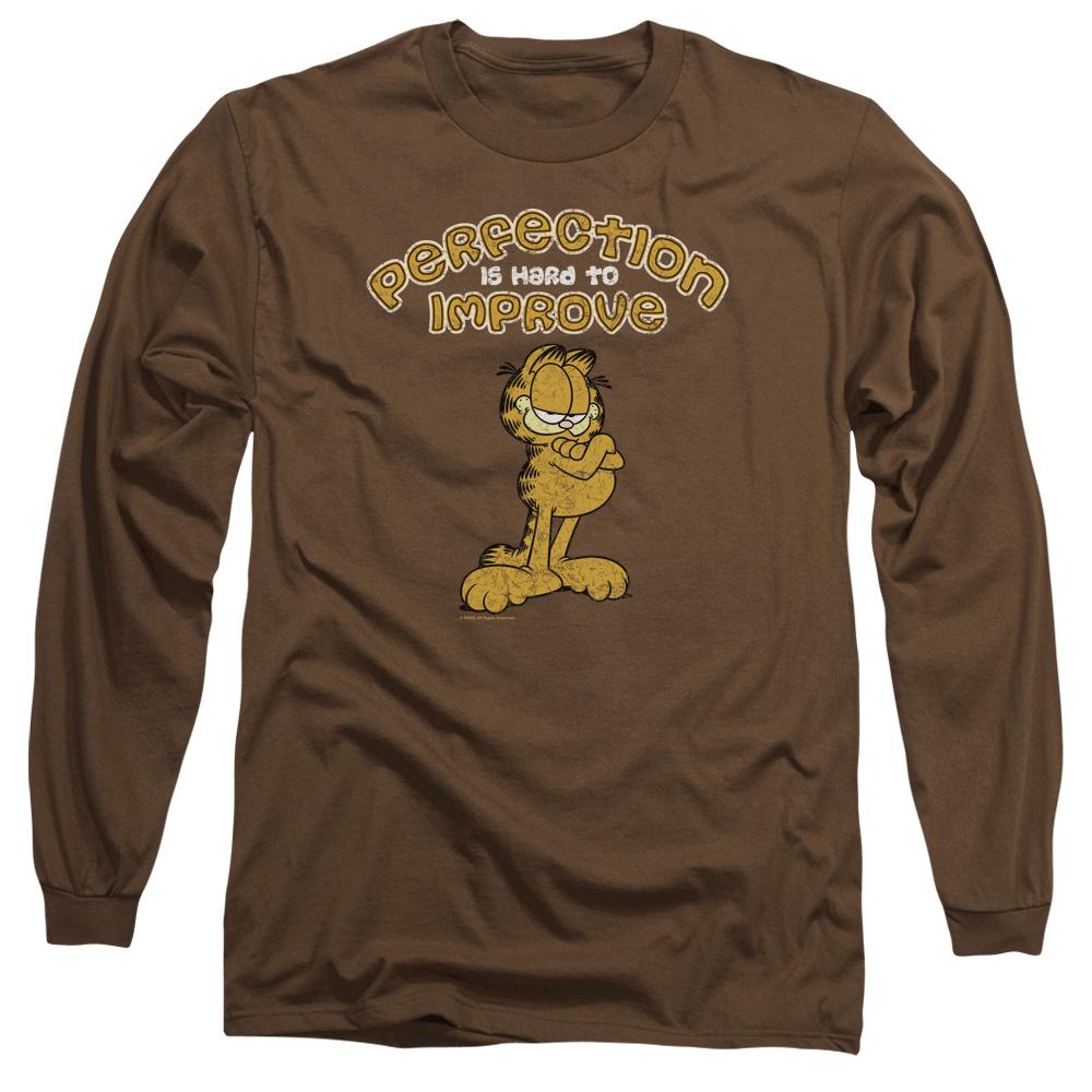 Garfield Perfect Long Sleeve Shirt
