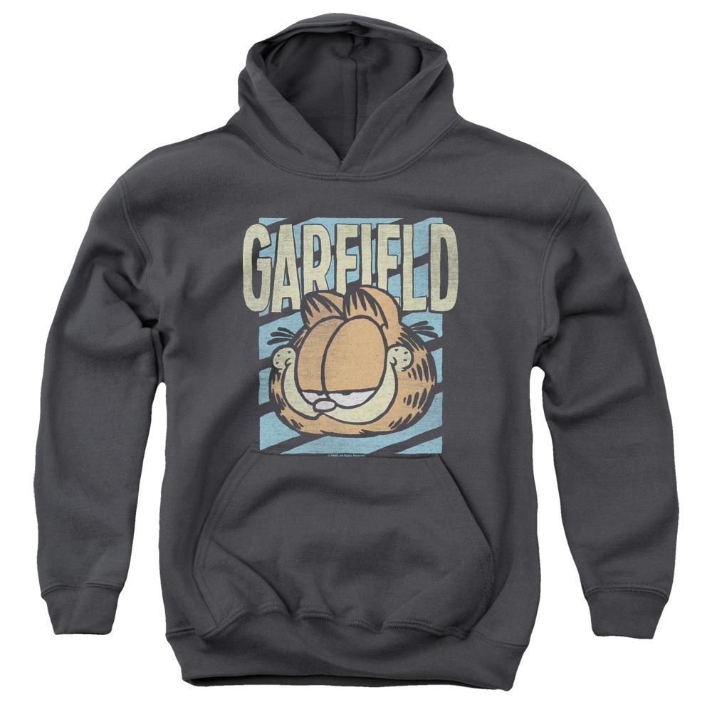 Garfield Rad Kids Hoodie
