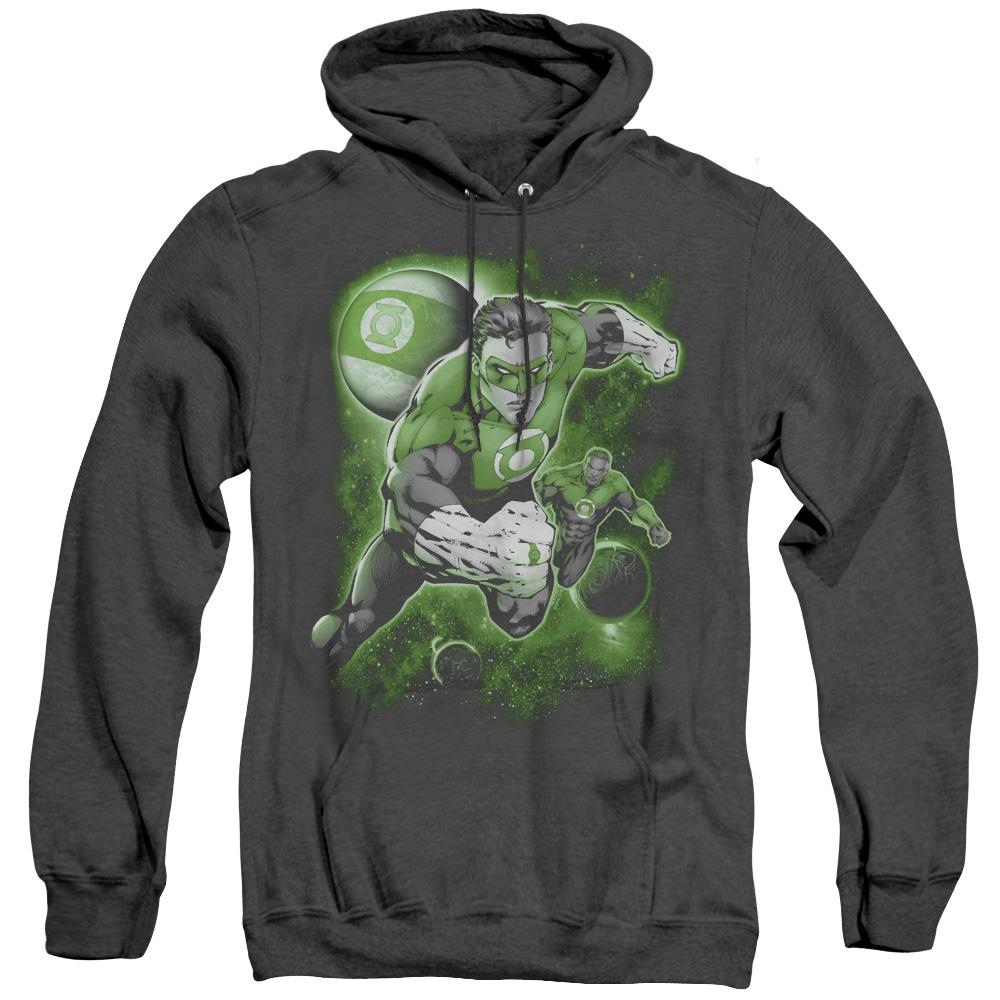 Green Lantern Planet
