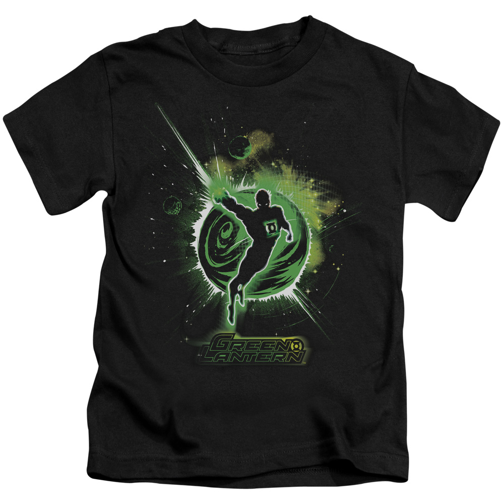 Green Lantern Shadow Lantern Juvy T-Shirt