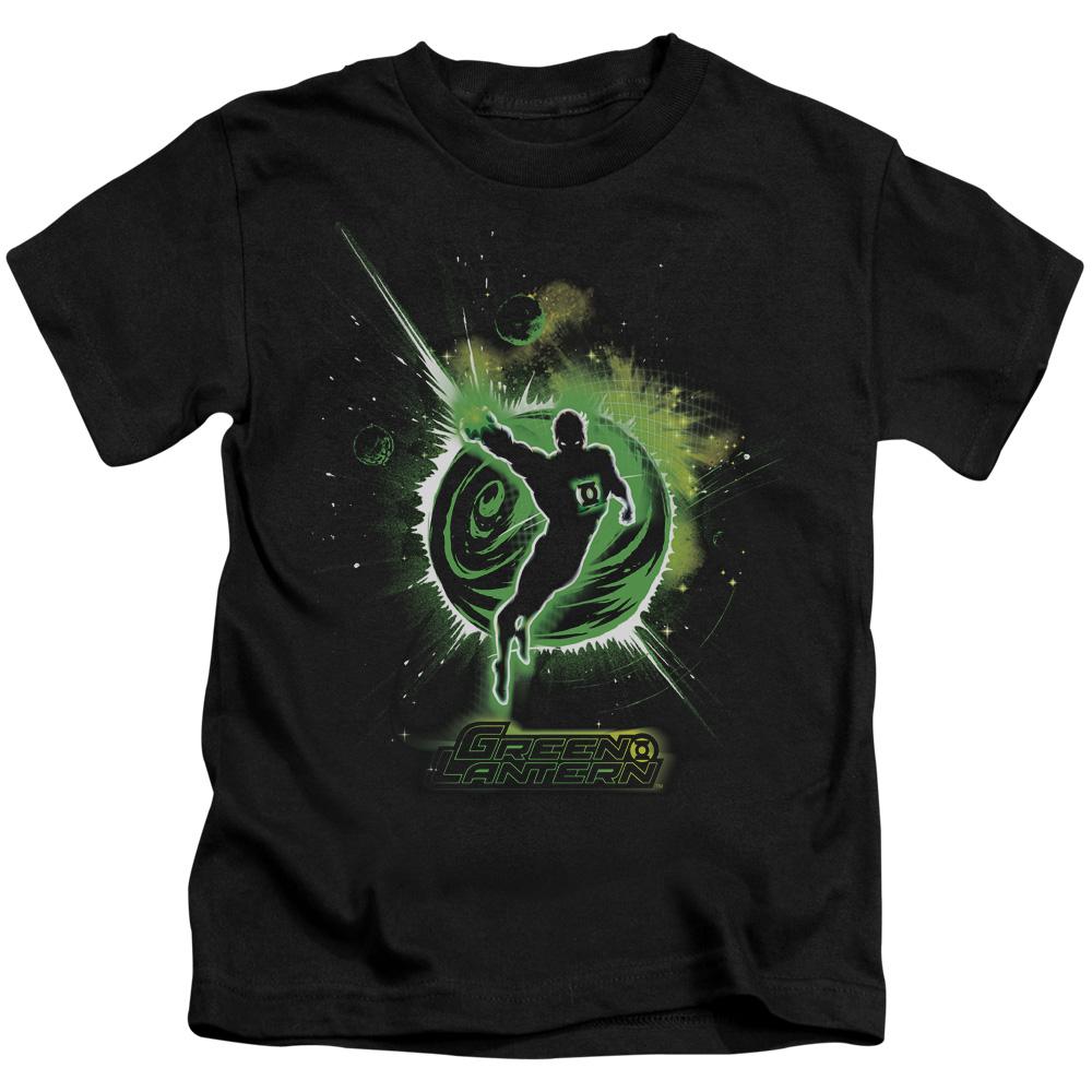 Green Lantern Shadow Lantern Juvy T-Shirt
