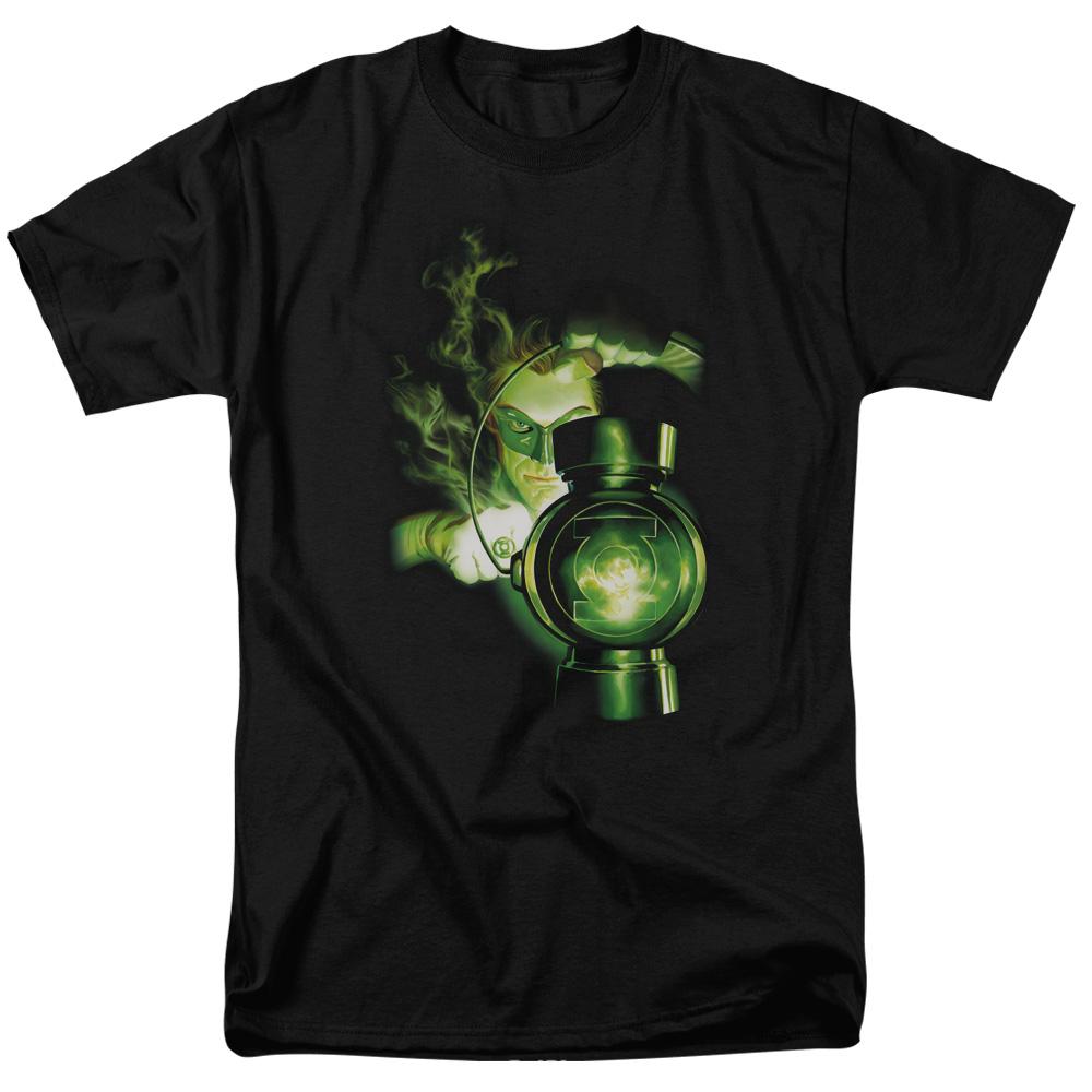 Green Lantern Light T-Shirt