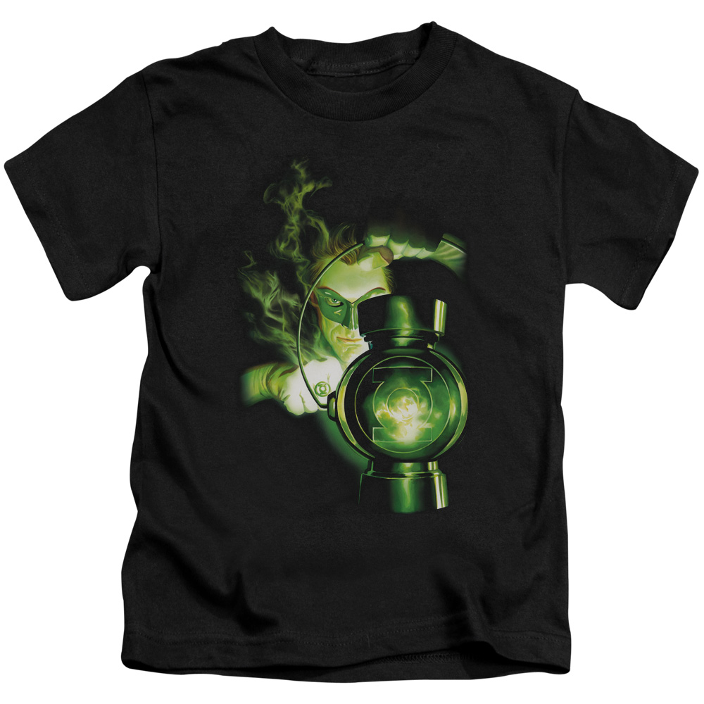 Green Lantern Light Juvy T-Shirt