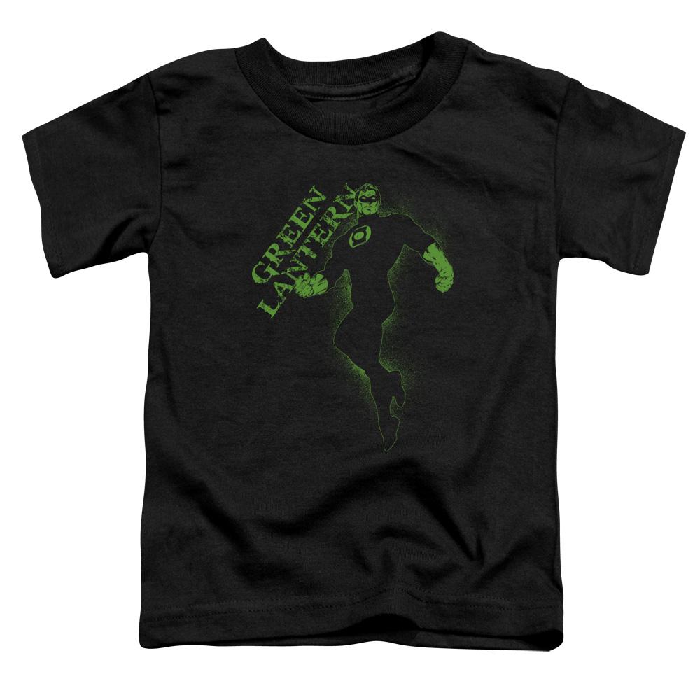 Green Lantern Darkness Toddler T-Shirt