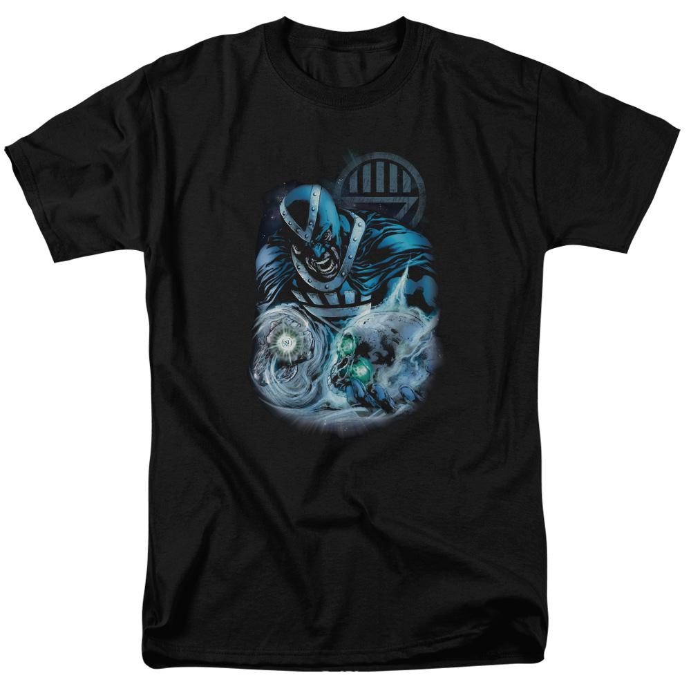 Green Lantern Blackhand T-Shirt