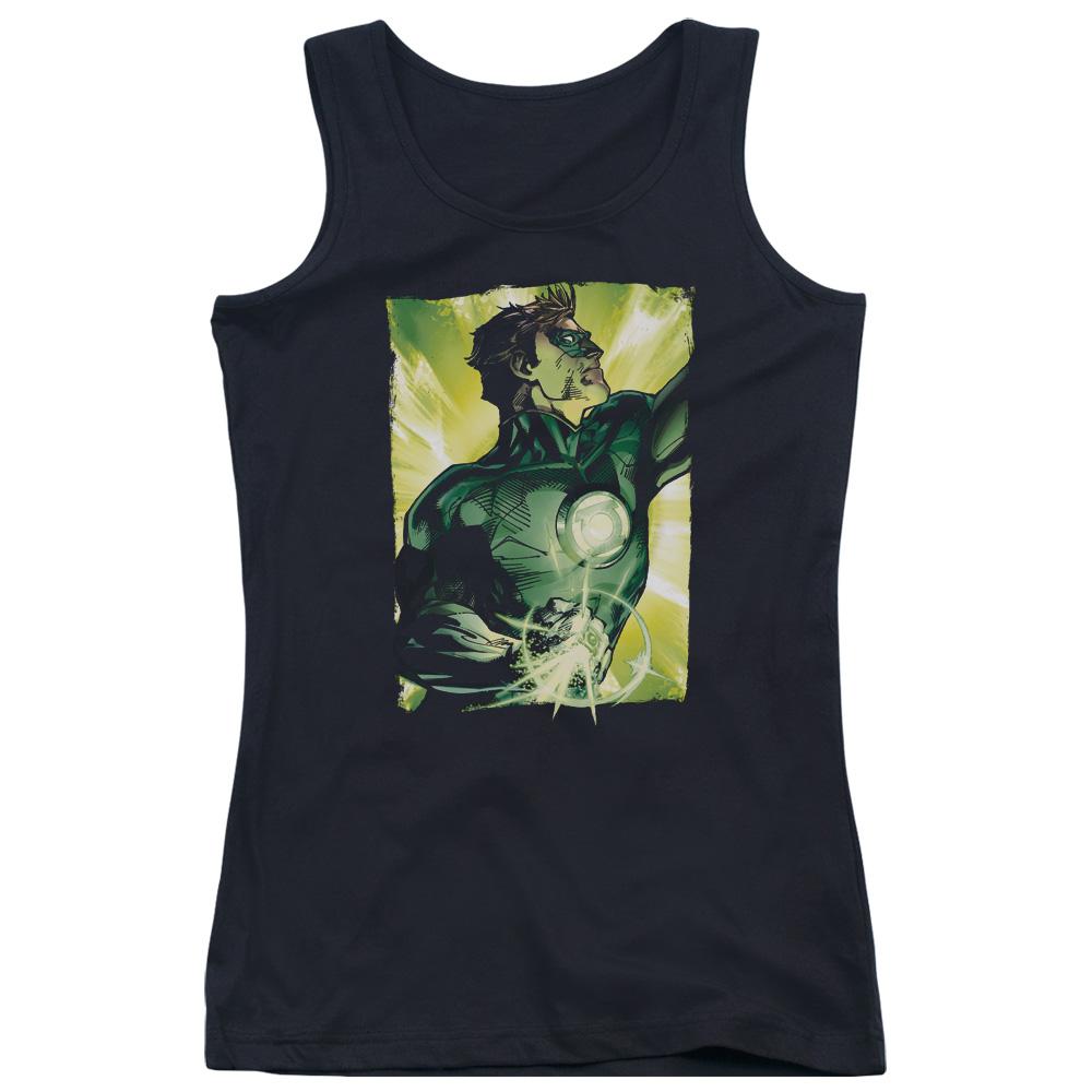 Green Lantern Up Up