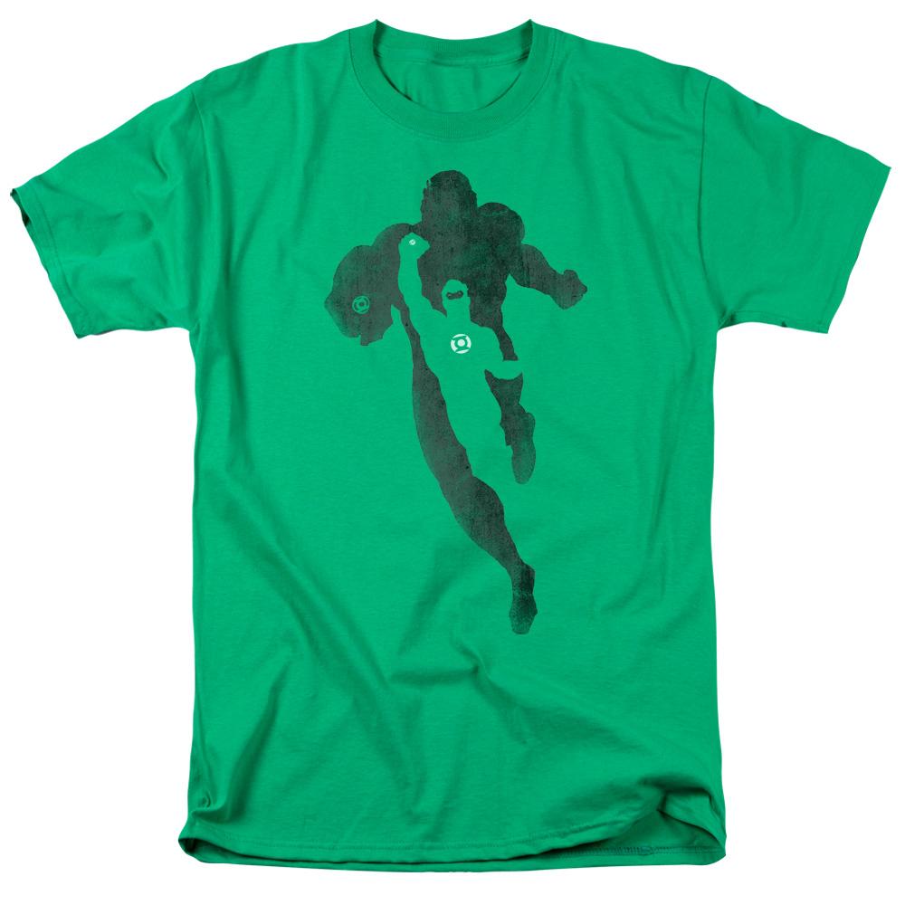 Green Lantern Knockout