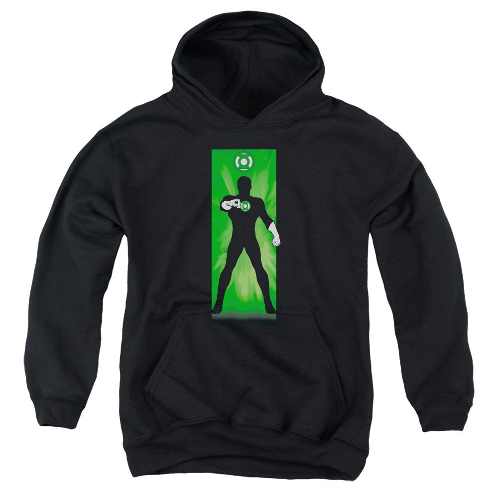 Green Lantern  Kids Hoodie