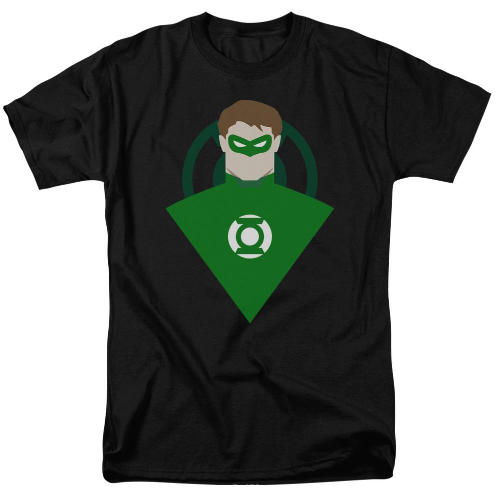 Green Lantern Simple  T-Shirt