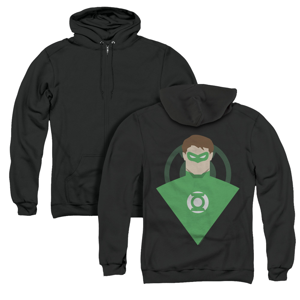 Green Lantern Simple