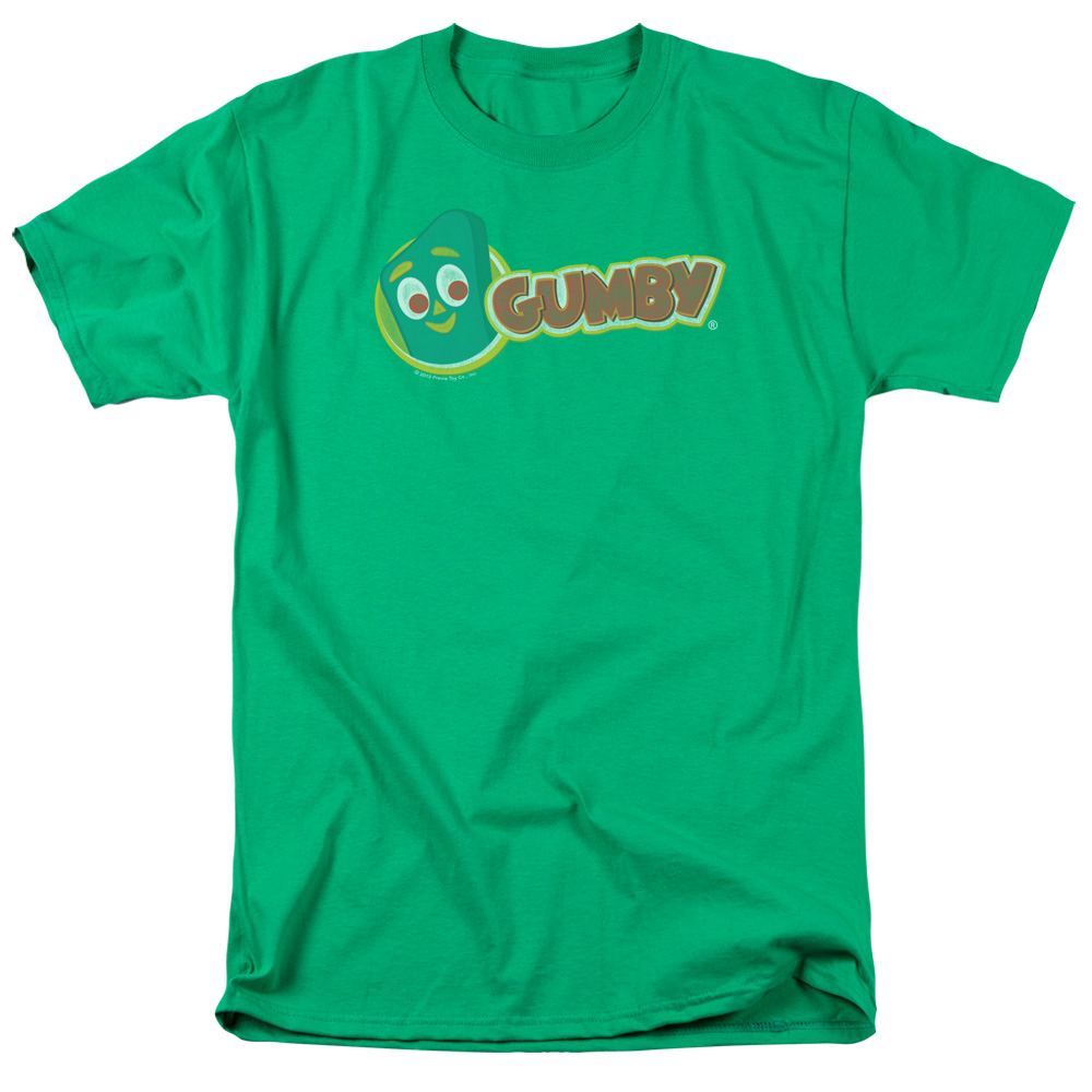 Gumby Logo T-Shirt