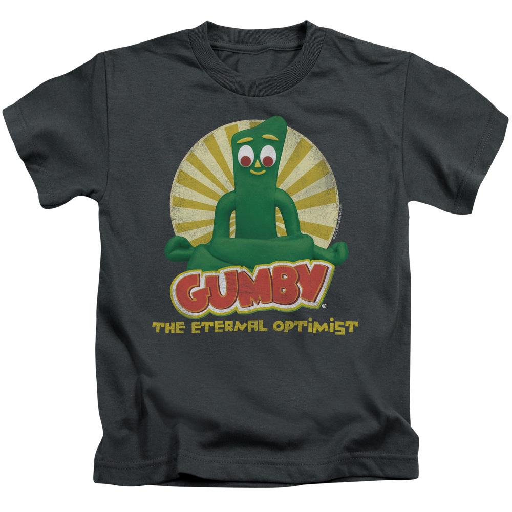 Gumby Optimist