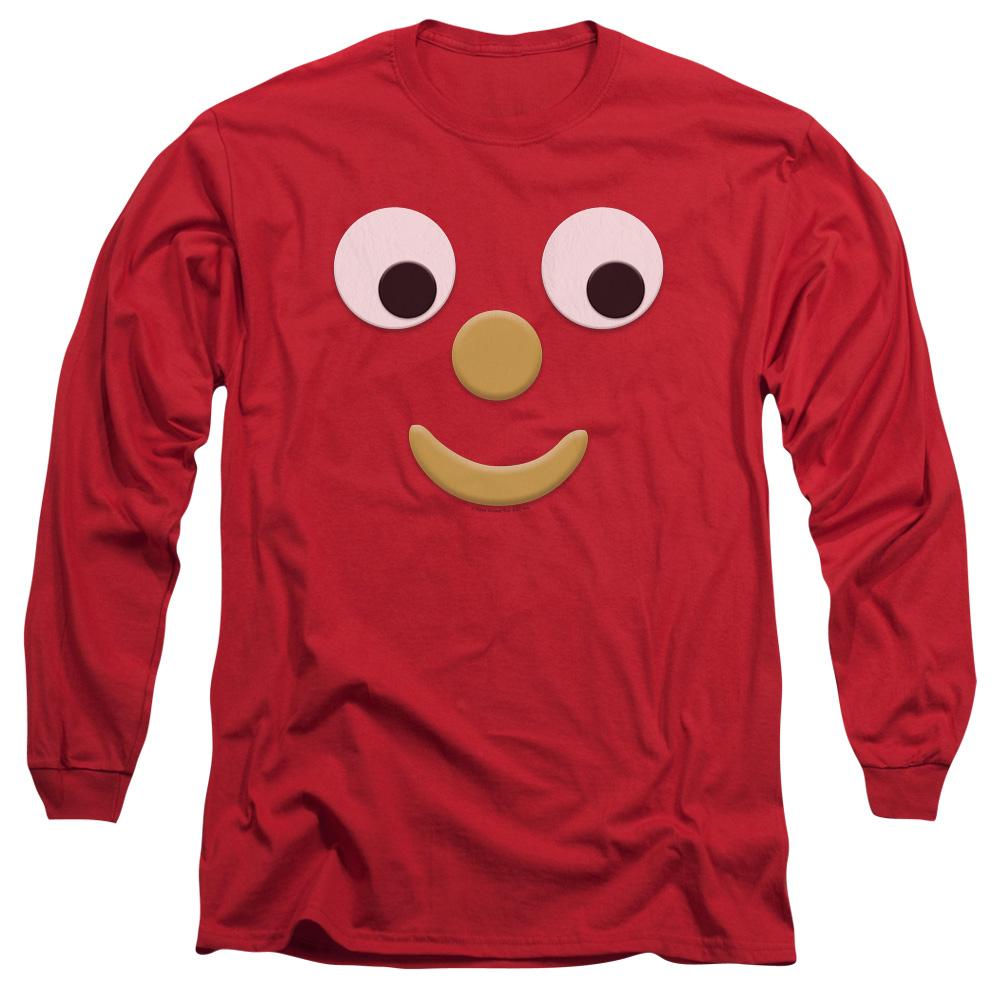Gumby Blockhead J Long Sleeve Shirt