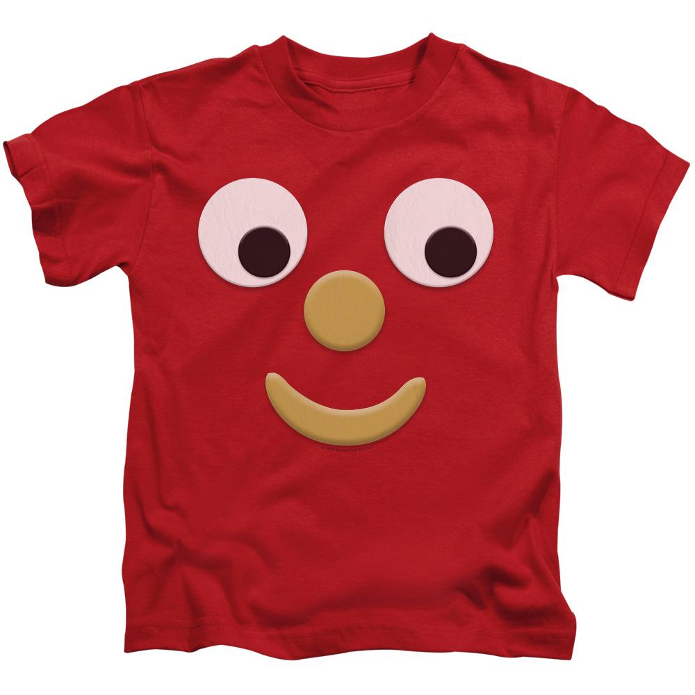 Gumby Blockhead J Juvy T-Shirt