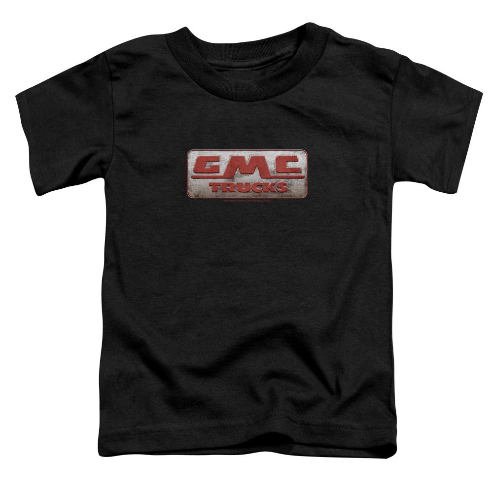 GMC Beat Up 1959 Logo Toddler T-Shirt