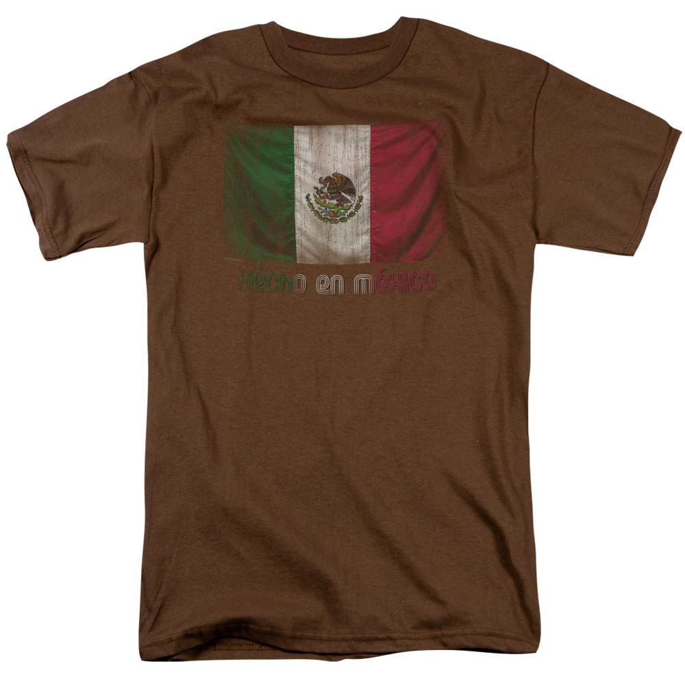 Hecho En Mexico T-Shirt