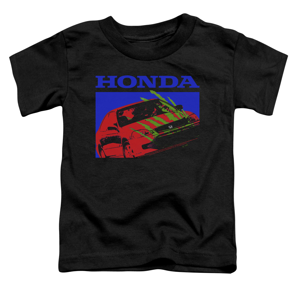 Honda Civic Bold Toddler T-Shirt