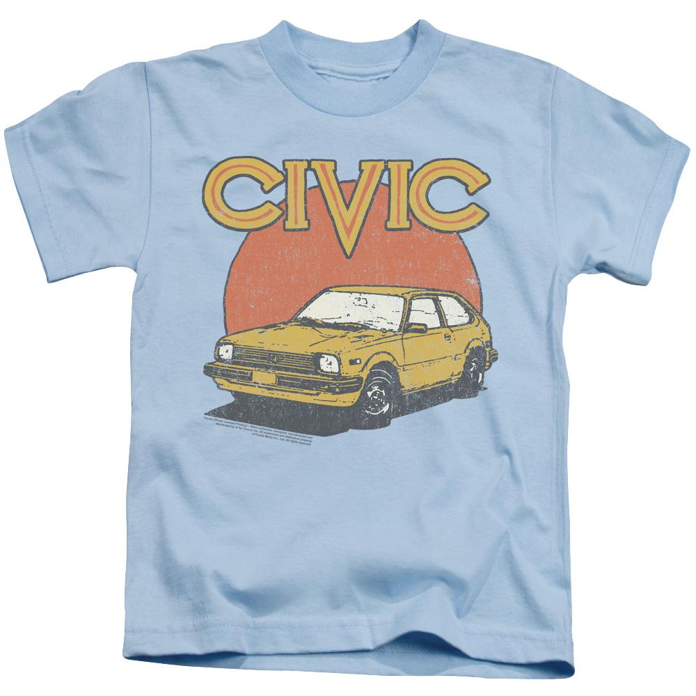 Retro Civic Honda Juvy T-Shirt