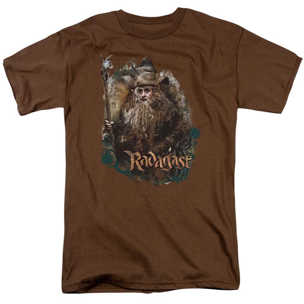 Radagast The Brown The Hobbit T-Shirt