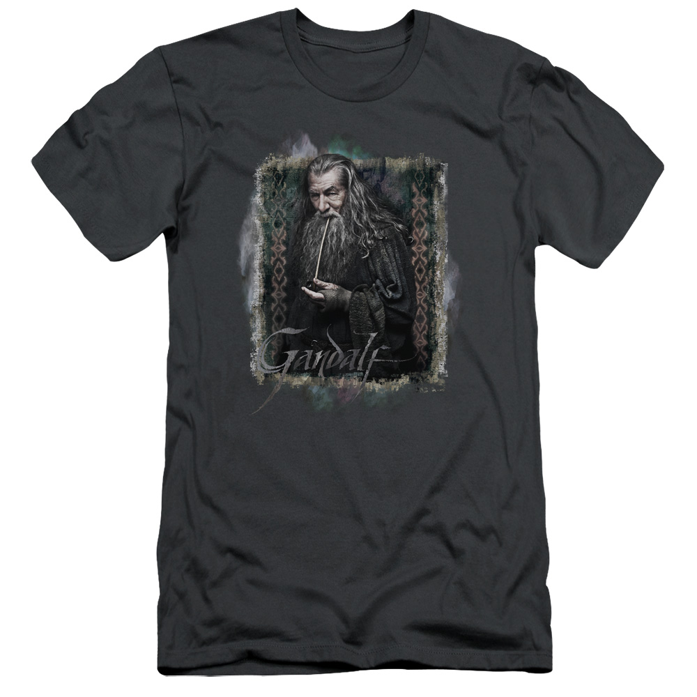 Gandalf The Hobbit Slim Fit T-Shirt