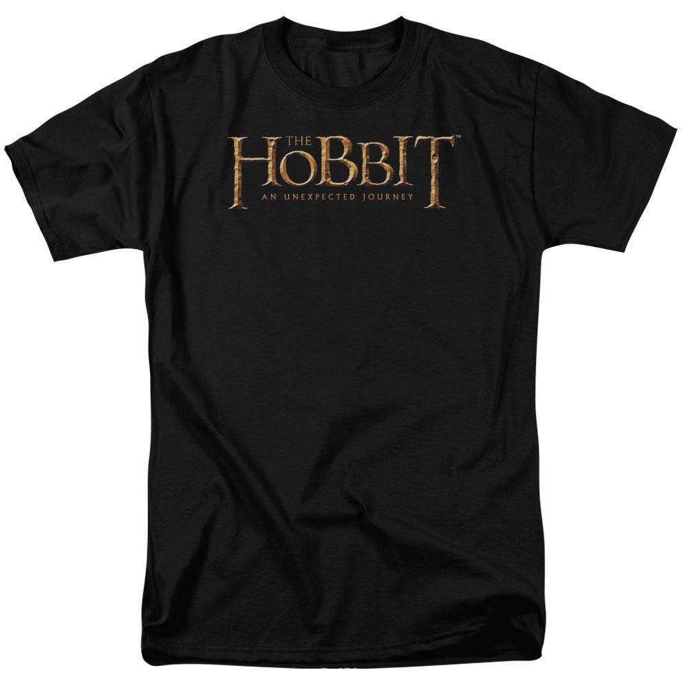 The Hobbit Unexpected Journey The Hobbit T-Shirt