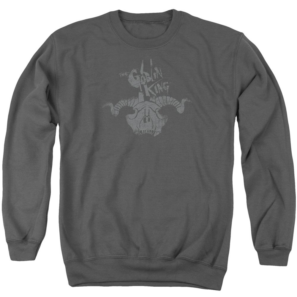 Goblin King Symbol The Hobbit