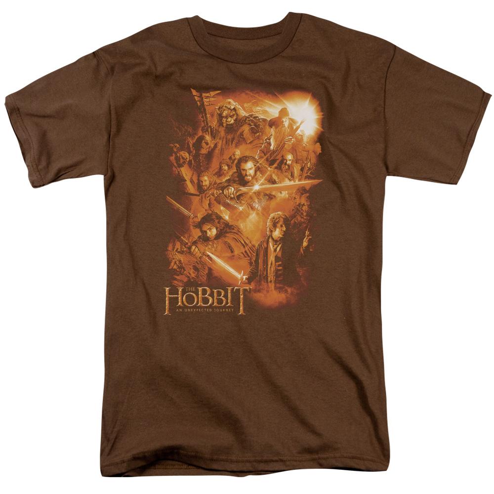 Epic Adventure The Hobbit T-Shirt