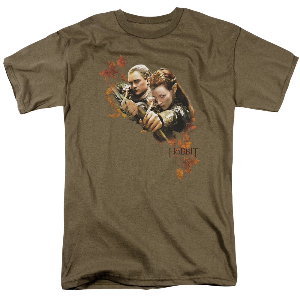 Children Of Mirkwood The Hobbit T-Shirt