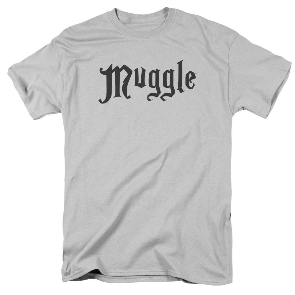 Harry Potter Classic Muggle T-Shirt