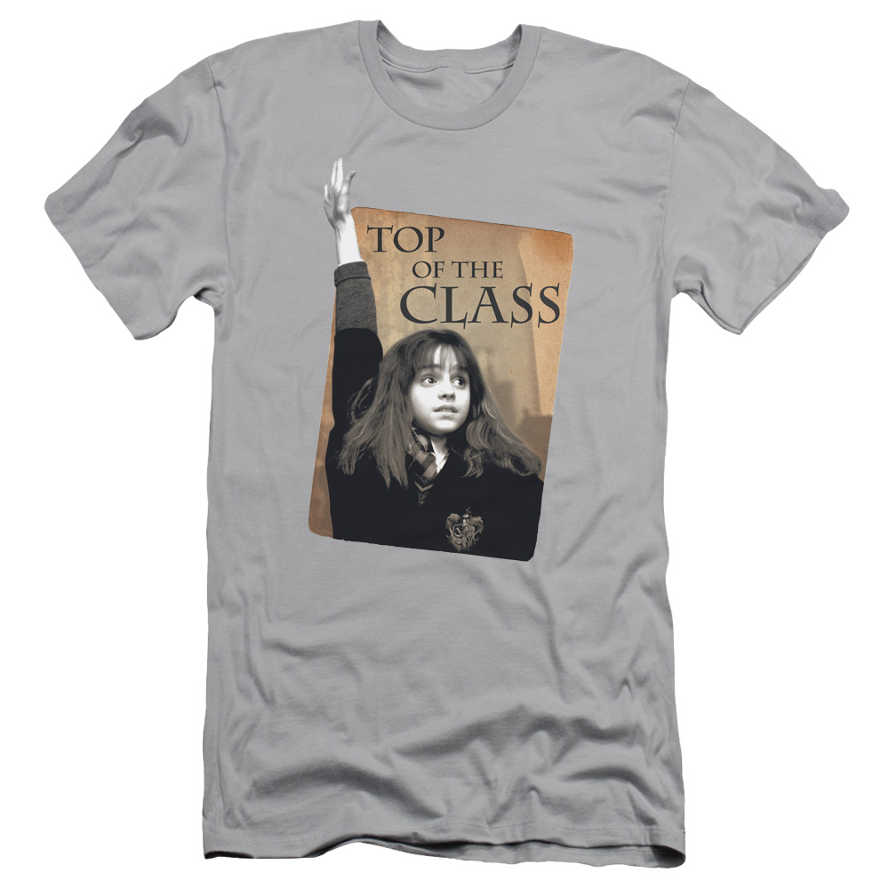 Harry Potter Top Of The Class Slim Fit T-Shirt