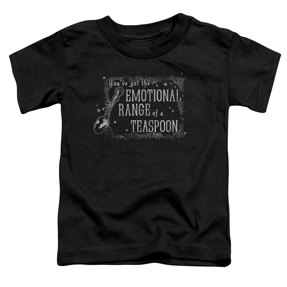 Harry Potter Order Of Pheonix Teaspoon Toddler T-Shirt