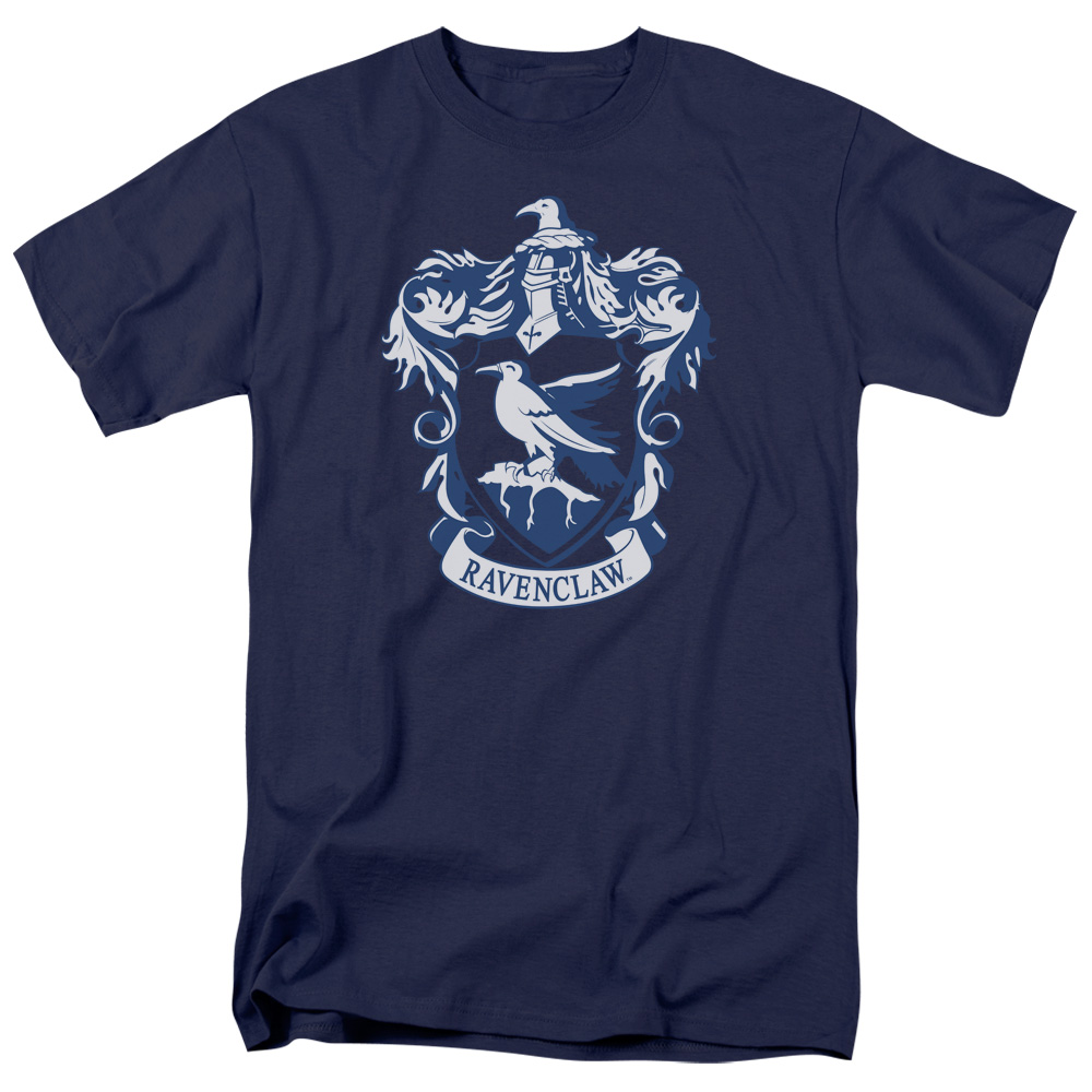 Harry Potter Ravenclaw Emblem T-Shirt