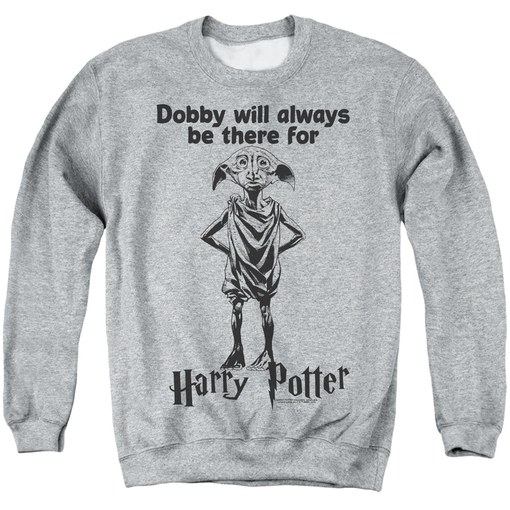 Dobby Will Always Be There For Harry Potter Sweater