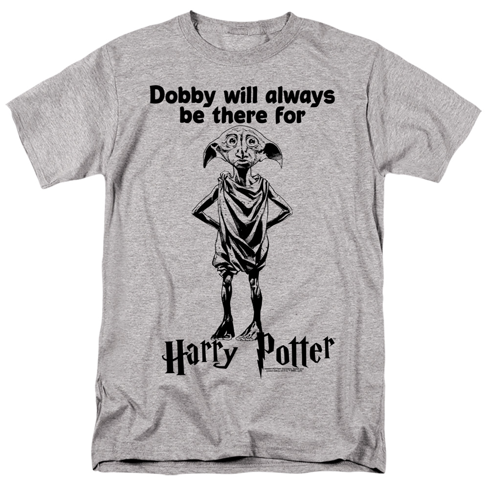 Dobby Will Always Be There For Harry Potter