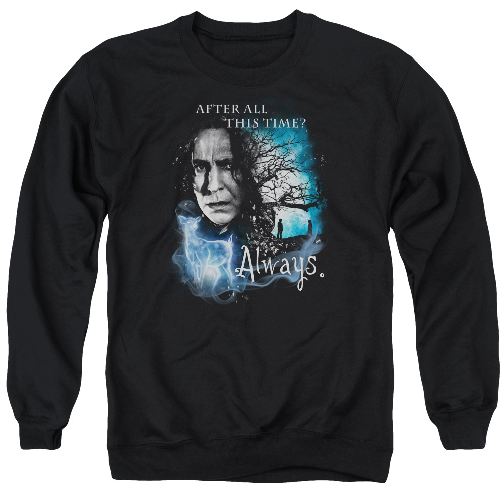 Harry Potter After All This Time Always Sweater