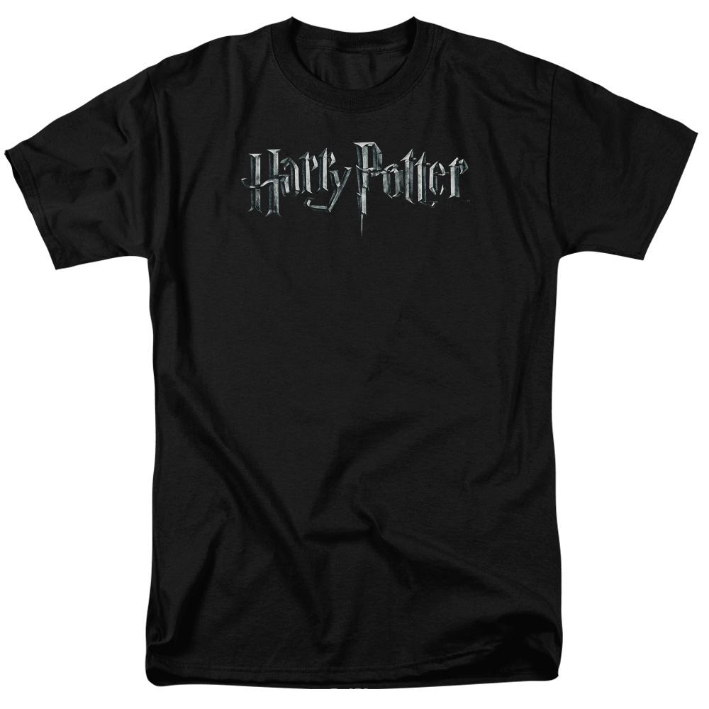 Harry Potter Movie Logo T-Shirt