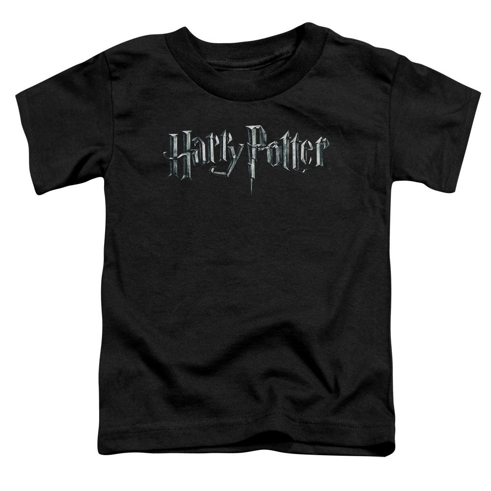 Harry Potter Movie Logo Toddler T-Shirt