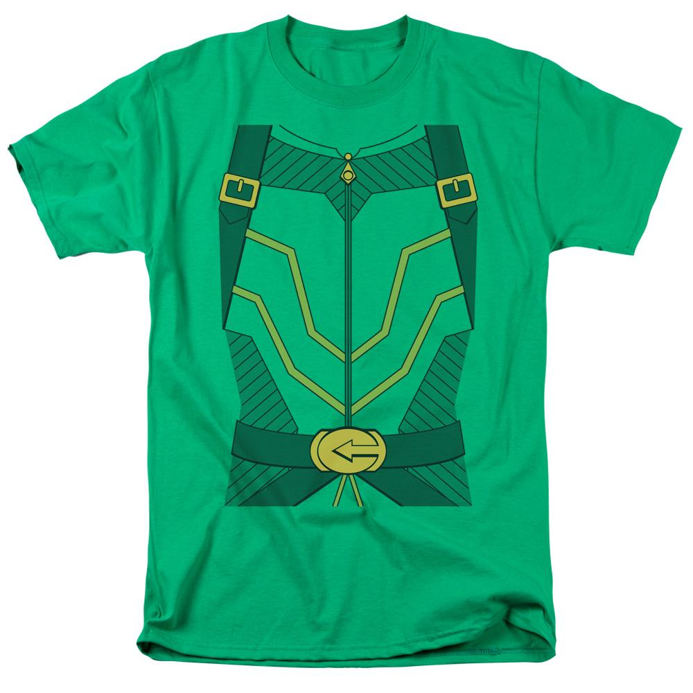Green Arrow Uniform T-Shirt